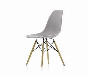 Eames Plastic Side Chair : eames plastic side chair dsw multipurpose chairs from vitra architonic ~ Bigdaddyawards.com Haus und Dekorationen