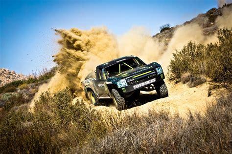 Baja 1000 Trophy Truck Wallpaper by Big Bad Ballistic Bj Baldwin Is The Energy Baja
