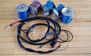 Wtb  Wiring Harness - Rennlist