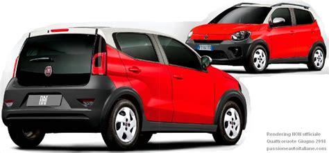 2020 Fiat Panda by Come Sar 224 La Nuova Fiat Panda 2020