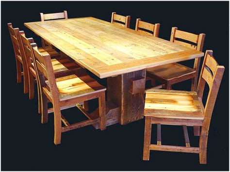 dining table with built in leaf custom trestle dining table with leaf extensions built in