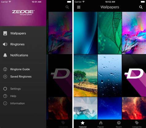 zedge iphone zedge la galerie de fond d 233 cran hd et de sonnerie de