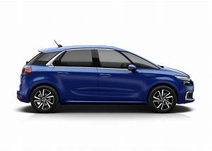 Citroen C4 Spacetourer Citroen C4 Spacetourer And Grand C4