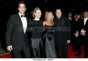 The Cast Of Friends Stockfotos & The Cast Of Friends ...