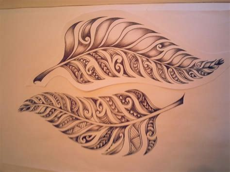 fern tattoos tattoofanblog