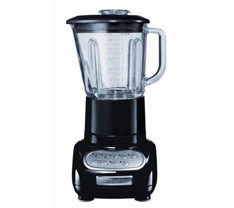 buy kitchenaid artisan blender onyx black