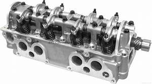 Cylinder Head Assembly  China Manufacturer