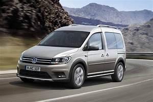 Volkswagen Caddy 7 Places : images volkswagen caddy alltrack image 1 6 ~ Gottalentnigeria.com Avis de Voitures