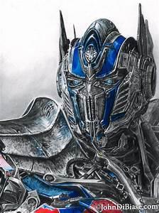 Transformers | JohnDiBiase.com