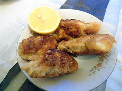 recette de nuggets maison par dali34