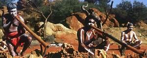 Remote Australian Aborigines