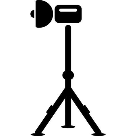 icone illuminazione illuminazione fotografia attrezzature scaricare icone gratis