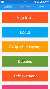 Ultimate Template For Android  U00bb Apk Thing