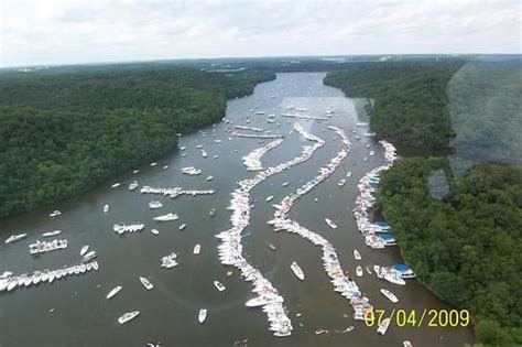 Lake Of The Ozarks Boating Map by Lake Of The Ozarks Cove Been There Done That