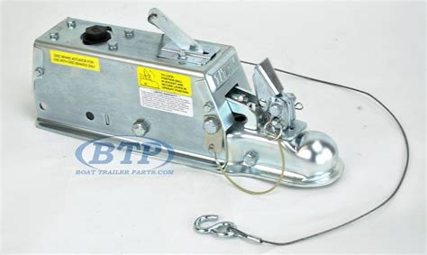 Boat Trailer Brakes by Electric Hydraulic Trailer Brake Actuators At Trailer