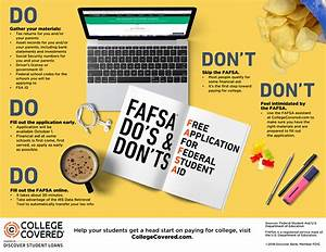 FAFSA 101: Your Financial Aid FAQs Answered - College Covered Financial Assistance