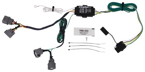 Honda Ridgeline Hopkins Plug Simple Vehicle Wiring
