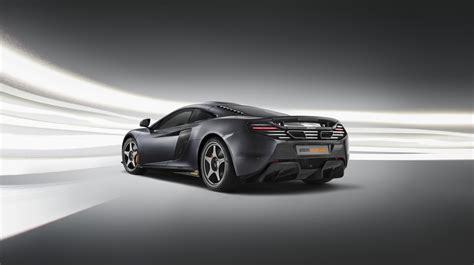 Mclaren Confirms Two All-new Sports Series Body Styles