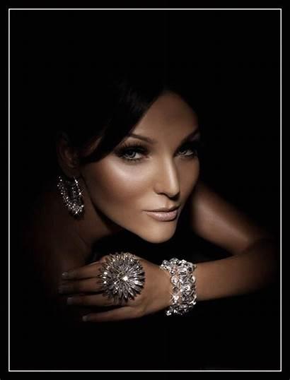 Glamour Belle Femmes Centerblog Femme Gifs Portrait
