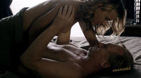 Nude Video Celebs Tanya Clarke Nude Banshee S E