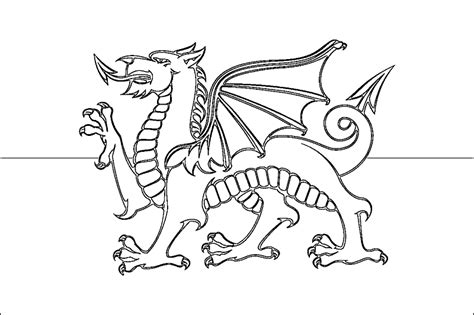 Heraldry Coloring Pages