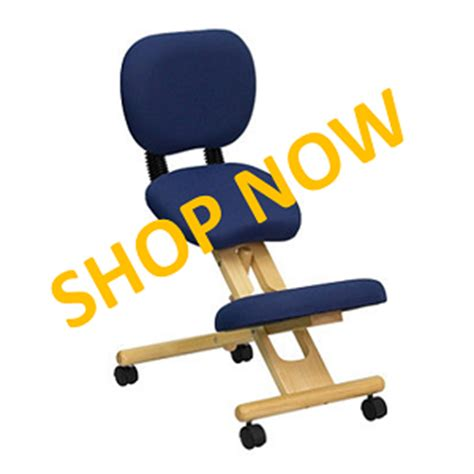 kneeling chair hq office ergonomics made easy