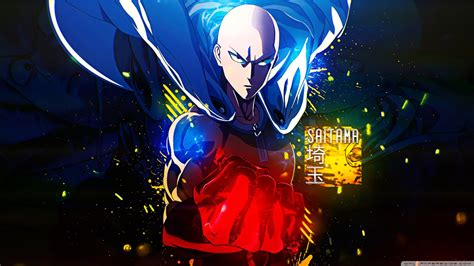 One Punch Man HD Wallpapers Free Download PC Laptop