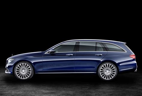 View photos, features and more. 2017 Mercedes-Benz E-Class Estate Price Announced, Prepare At Least €48,665 - autoevolution