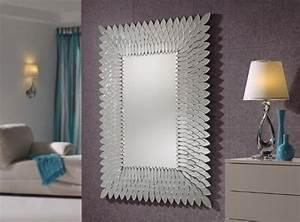 Miroir Deco Salon : miroir decoration partie 2 ~ Melissatoandfro.com Idées de Décoration