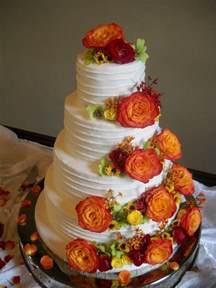 deer cake topper 45 fall wedding cakes that wow deer pearl