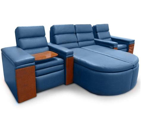 theater with reclining chairs in dallas exciting home theater furniture options theater seat store