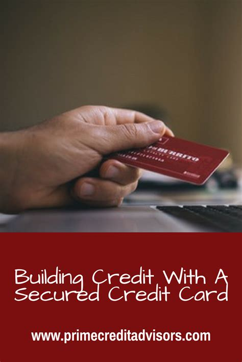 Bank of america® travel rewards for students. Building Credit With a Secured Credit Card | Credit card, Credit card benefits, Secure credit card