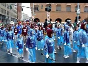 Windsor Locks Middle School 2010 St Patricks Day Parade in ...
