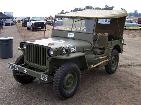 ford jeep ford gpw jeep 1943 ford gpw jeep 1943 photo 06 car in