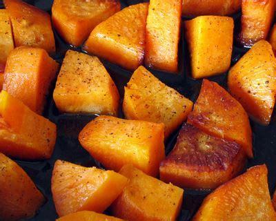 table cuisine originale recette patates douces rissolées