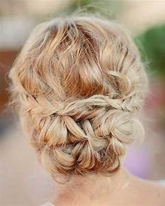 26 Nice Braids for Wedding Hairstyles Hairstyles & Haircuts 2016 2017