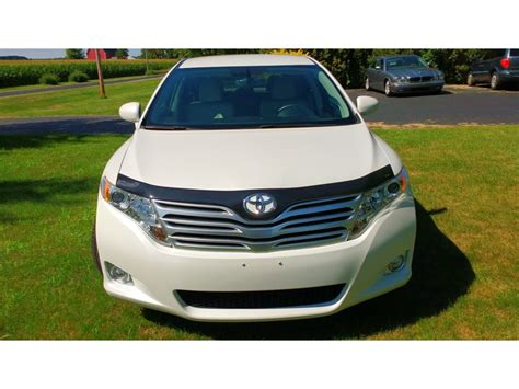 car owners manuals for sale 2012 toyota venza instrument cluster 2012 toyota venza for sale by owner in crown point in 46308