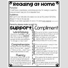 1000+ Ideas About Parent Letters On Pinterest  Class Dojo, Dojo And Reading Logs