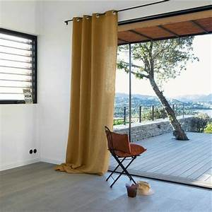 Rideau Pour Balcon : rideau exterieur balcon rideau de plantes tombantes pour ~ Premium-room.com Idées de Décoration