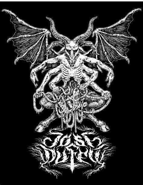 Horror Tattoo Flash | Tattoo Life