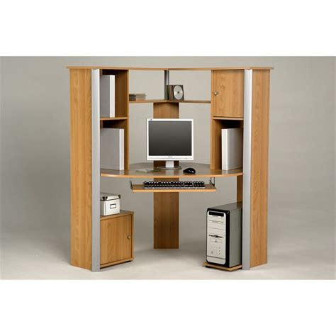 meuble de bureau d angle bureaux achat vente bureaux pas cher cdiscount