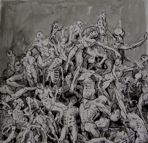 Kamalky Laureano  Bones Orgy