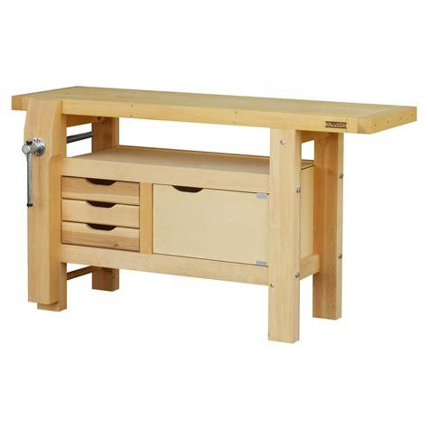 leroy merlin plan cuisine etabli en bois outifrance 1m50 avec 1 porte leroy merlin
