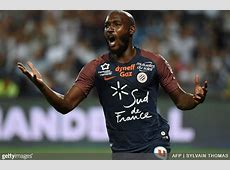 Ligue 1 Montpellier Misspell Own Club Name On All 1718