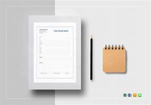 fax cover sheet template in word excel apple pages numbers With fax cover sheet mac