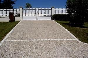 beton desactive avec pave ia05 jornalagora With creation allee de jardin 17 terrasses les artisans du jardin