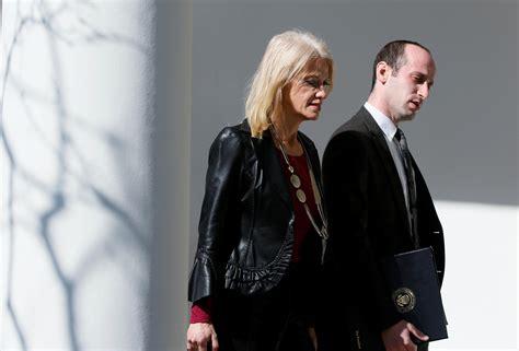 stephen miller donald trumps advisor gains power