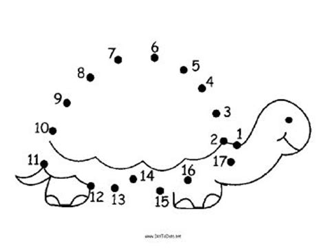 43 best images about dot to dot on 764 | b4c3fe97faca52d8abda0bf4215594cd reptiles preschool dot to dot printables