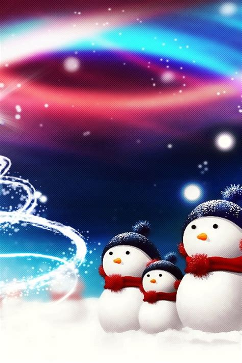 10+ Hd Christmas Iphone 4s Wallpapers  Ppt Bird  I Saw