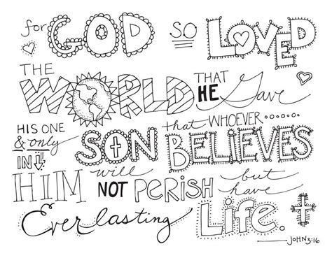 bible coloring pages for bible quote coloring pages coloring home